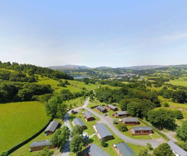 Snowdonia Lodges for Sale