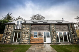 More about Bryn Caled Holiday Cottages